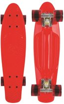 Coolshoe Cool Cruiser Skateboard 22'' - ROOD