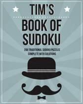 Tim's Book of Sudoku