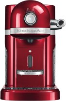 Nespresso KitchenAid - Appelrood