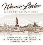 Wiener Lieder Und Kaffeehaus M
