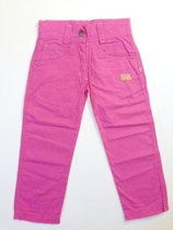 The Dutch Design Bakery chino pink 104