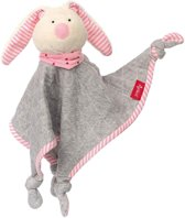 sigikid Comforter rabbit rose, Urban Baby Edition