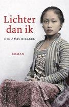 Boekomslag van 'Lichter dan ik'