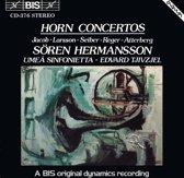 Concerto For Horn & Strin