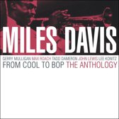 From Cool To Bop/The Anthology