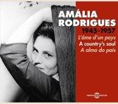 Amalia Rodrigues A Country Soul
