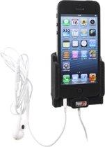 Brodit houder met kabelconnectie voor Apple iPhone 5