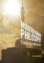Modern Iranian Philosophy