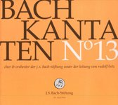 Bach Kantaten No 13