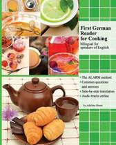 First German Reader for Cooking