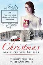 Christmas Mail Order Brides