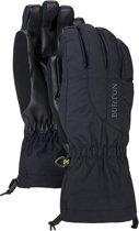 Burton Profile Glove Dames Skihandschoenen - Black - Maat XL