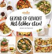 Boekomslag van 'Gezond op gewicht met lekker eten!'