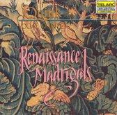 Renaissance Madrigals / Quink Vocal Quintet