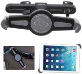Universele Tablet Houder Voor Auto Hoofdsteun Zwart