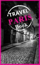 Travel Paris Book