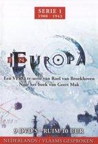 In Europa - Serie 1 (9 DVD's in box)