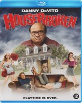 House Broken (Blu-Ray)