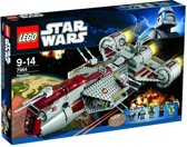 LEGO Star Wars Republic Frigate - 7964