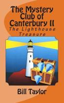 The Mystery Club of Canterbury II: The Lighthouse Treasure