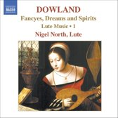 Dowland: Lute Music .1