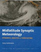 Midlatitude Synoptic Meteorology - Dynamics, Analysis and Forecasting