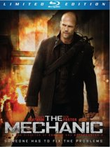 The Mechanic (Limited Edition) (Steelbook)