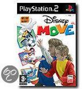 Disney Move Eye Toy