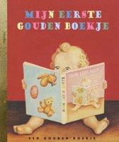 Gouden Boekjes - Mijn eerste gouden boekje