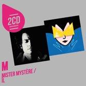 2Cd Mister Mystere Ii