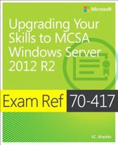 Upgrading from Windows Server® 2008 to Windows Server® 2012 R2