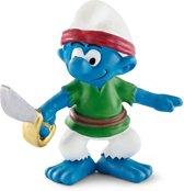 Piraat-Smurf
