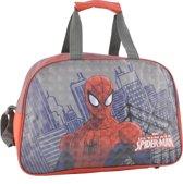 City Spidey Spider-Man sporttas