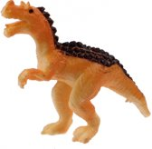 Toi-toys Miniatuur Dinosaurus 6 Cm Oranje/bruin