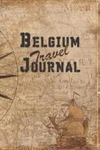 Belgium Travel Journal