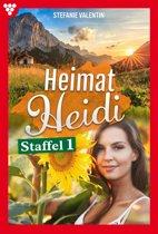 Heimat-Heidi Staffel 1 – Heimatroman
