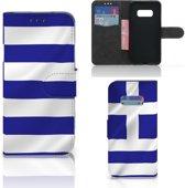 Bookstyle Case Samsung Galaxy S10e Griekenland