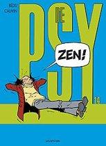 De Psy: 014 Zen !