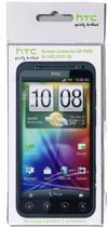 HTC Screenprotector voor HTC EVO 3D - Clear / Duo Pack