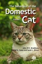 Behaviour of the Domestic Cat