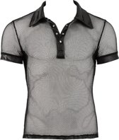 Wetlook Shirt voor mannen, XL