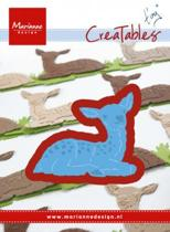 Creatables Tiny's Hertje