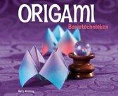 Origami 1 - Basistechnieken