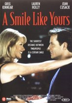 A Smile Like Yours (dvd)