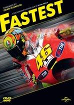 FASTEST (D/F) (dvd)