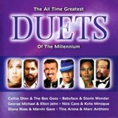 All Time Greatest Duets Of The