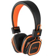 NGS - Bluetooth Headset Jelly - Oranje