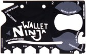 Ninja Wallet Multitool