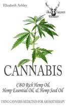 Cannabis: High CBD Hemp, Hemp Essential Oil and Hemp Seed Oil