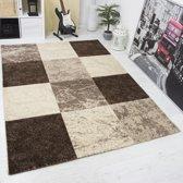 Vloerkleed - 2500 gr per m² - Infinity - Bruin - 7757 - 120x170 cm - 13 mm